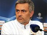«Интер» — «Барселона». Предматчевые комментарии Моуринью и Гвардиолы