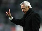 Ван Марвейк организует психологический тест для футболистов «Гамбурга»