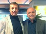 Юрий Семин: «Меня уволили не потому, что я уехал в Москву»