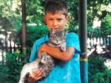 Родители КРАВЦА: «Артем вступился за девочку — шрам под глазом остался навсегда»