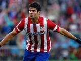 Диего Коста: «Хочу победить в финале Лиги чемпионов»