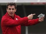 Гари Невилл: «Сити» не сможет построить команду без собственных воспитанников»