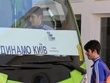 Молодежная команда «Динамо» завершила сбор на Кипре