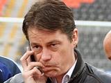 Любош МИХЕЛ: «Для того, чтобы украинские арбитры попали на домашний Евро-2012, осталось слишком мало времени»