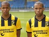 «Манчестер Юнайтед» снова может приобрести бразильских братьев-близнецов