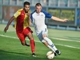 Богдан Михайличенко: «В «Динамо» сказали, что мы еще не готовы»