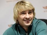 Максим Калиниченко: «Не думаю, что у «Шахтера» что-то получится в игре с «Манчестер Сити»