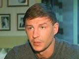 Максим ШАЦКИХ: «Кобахидзе не уступает игрокам, которые есть в «Динамо»