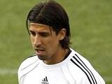 В «Штутгарте» признали, что Хедира просил отпустить его в «Реал»