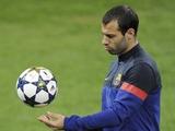Маскерано: «Все эти разгоровы о владении мячом — просто бред»