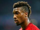 Кингсли Коман: «Яостанусь в«Баварии», если клуб неприобретёт Месси или Роналду»