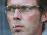 Блан проигнорировал министра спорта Франции