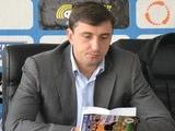 Бойкот «Говерлы» отменен, Даньковский лишен статуса арбитра ФИФА