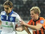 «Динамо» в сезоне 2011/12: фланговых атак стало меньше, а голов — больше