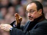 Бенитес или Роджерс могут сменить Манчини у руля «Манчестер Сити»