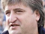 Владимир Горилый: «Только бы «Днепру» не зазнаться...»