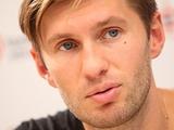 Евгений Левченко: «Странно, что Дания не рискнула»
