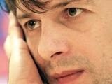 Александр ШОВКОВСКИЙ: «О футболе могу говорить часами»