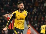 Оливье Жиру: «Я близок к подписанию нового контракта с «Арсеналом»