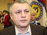 Игорь Суркис: «Должны быть готовы к игре с любым соперником»