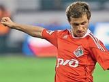 Алиев — лучший в России по системе «гол+пас» с «худшим показателем победителя»