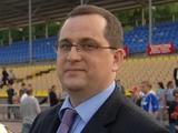 Александр Черкасов: «Неявка представителей клубов на выборы — это неуважение»