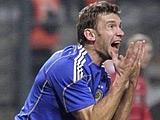 Андрей Шевченко: «Я в восторге от боя Кличко и Бриггса!»