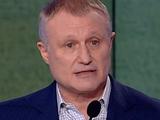 Григорий Суркис: «Ни один украинец не поступил бы как Девич»