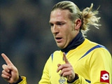 The Times: Московское «Динамо» заплатит за Воронина 2 млн фунтов