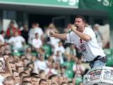 Польские фанаты устроили беспорядки в Латвии