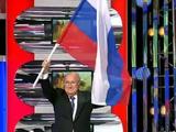 Торговец Блаттер, или Все дороги ведут в Крым