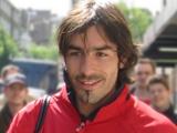 Пирес тренируется с «Арсеналом»