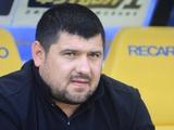 Мазяр может возглавить клуб из второй лиги