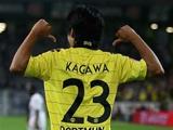 Кагава переходит в «Манчестер Юнайтед»