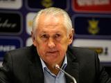 Украина — Уэльс — 1:0. Послематчевая пресс-конференция