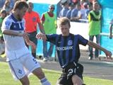 25-й гол Ярмоленко и 20-й гол Алиева в составе «Динамо»