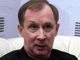 Владимир Веремеев вернулся в «Динамо»
