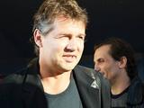 Олег САЛЕНКО: «Даже ничья с «Шахтером» будет означать для «Динамо» чемпионство»