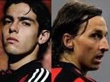 «Милан» готов обменять Ибрагимовича на Кака?