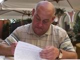 «Днепр» начал разбирательство с ФФУ в суде Лозанны
