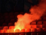 Федерация футбола должна оштрафовать сама себя?