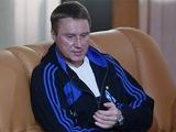 Александр Хацкевич: «В отпуске все держали себя в форме»