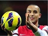 Уолкотт: «Хочу играть на позиции центрального нападающего»