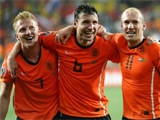 Сборная Нидерландов может повторить рекорд сборной Бразилии