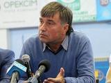 Олег Федорчук: «Некоторые теперь за Майдан, а у самих в команде было 12 иностранцев из 11 игроков»