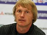 Андрей Гусин возвращается в Россию