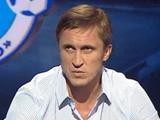 Сергей НАГОРНЯК: «Динамо» выглядит чуть поинтереснее «Шахтера»