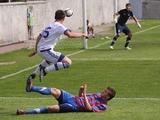 Чемпионат U-19. «Динамо» – «Арсенал» – 6:0