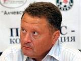 """Мирон МАРКЕВИЧ: """"Ищем нападающего"""""""