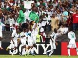 Юношеская сборная Нигерии — четырехкратный чемпион мира